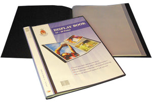 A3 Display Book w/ insert cover