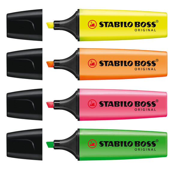 Stabilo Boss Highlighter