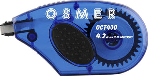 Osmer Correction Tape
