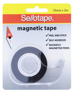 Magnetic Tape Sellotape Dispenser