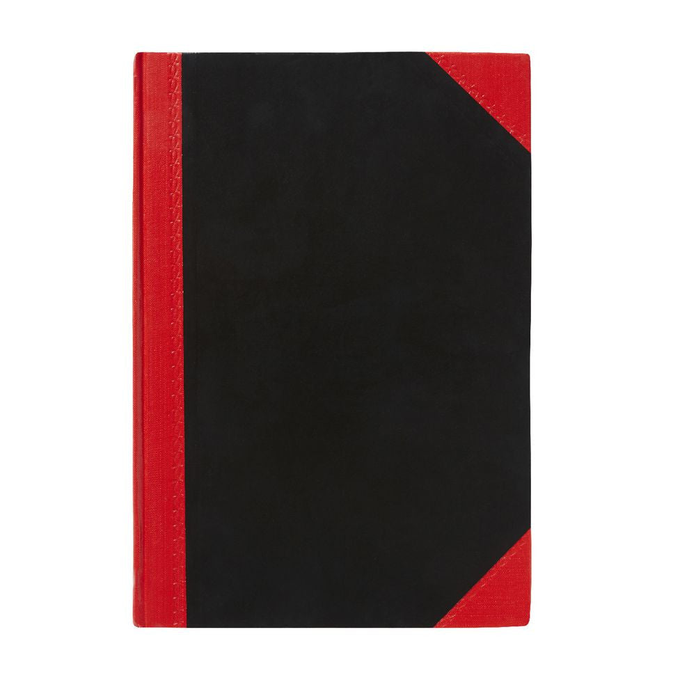 Red and Black Notebooks