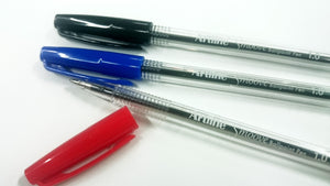 Artline Smoove Ball Pen