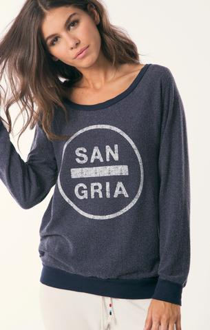 San Gria Pullover