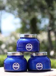 Capri Blue Signature Jar Candles