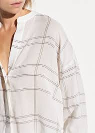 Carpinteria Plaid Full Sleeve Shirt