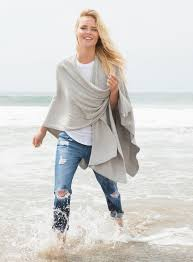 Cozychic Lite Weekend Wrap