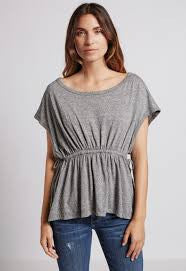 Knit Sawyer Top