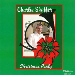 Charlie Shaffer - Christmas Party