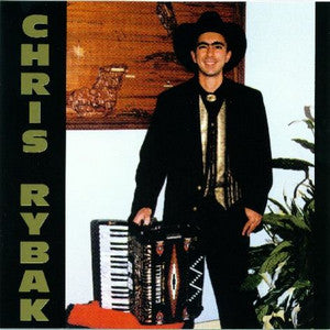 Chris Rybak - Chris Rybak