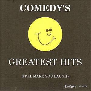 Comedy's Greatest Hits