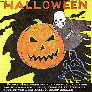 Don Daily - Don's Halloween – Glad Music Company