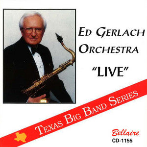 Ed Gerlach Orchestra - Live