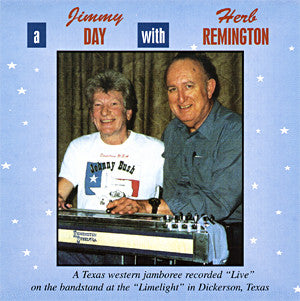 Jimmy Day With Herb Remington - Jimmy Day with Herb Remington