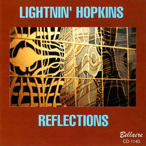 Lightnin' Hopkins - Reflections