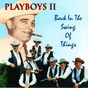 Playboys II - Back In The Swing Of Things