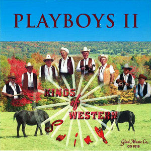 Playboys II - Kings Of Western Swing