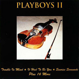 Playboys II - Playboys II