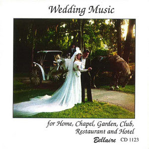 Rob Landers - Wedding Music