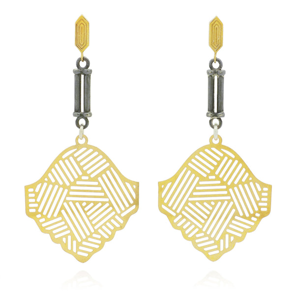 Alasco Ray Earrings