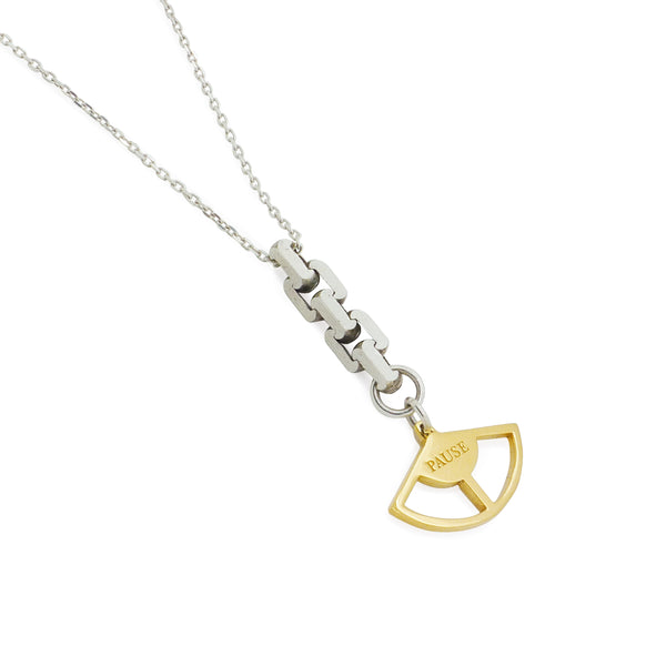Libra Fine Necklace