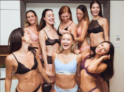 4 reasons to get yourself new lingerie (even if you are single)