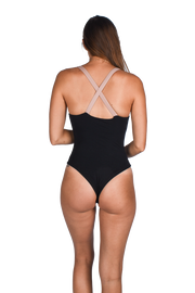 Abby Bodysuit | Bamboo | Sustainable Lingerie