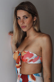 Félicie Bandeau Top | Made in Montreal