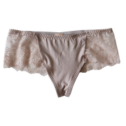 Flore Panty Wild rose | Lingerie