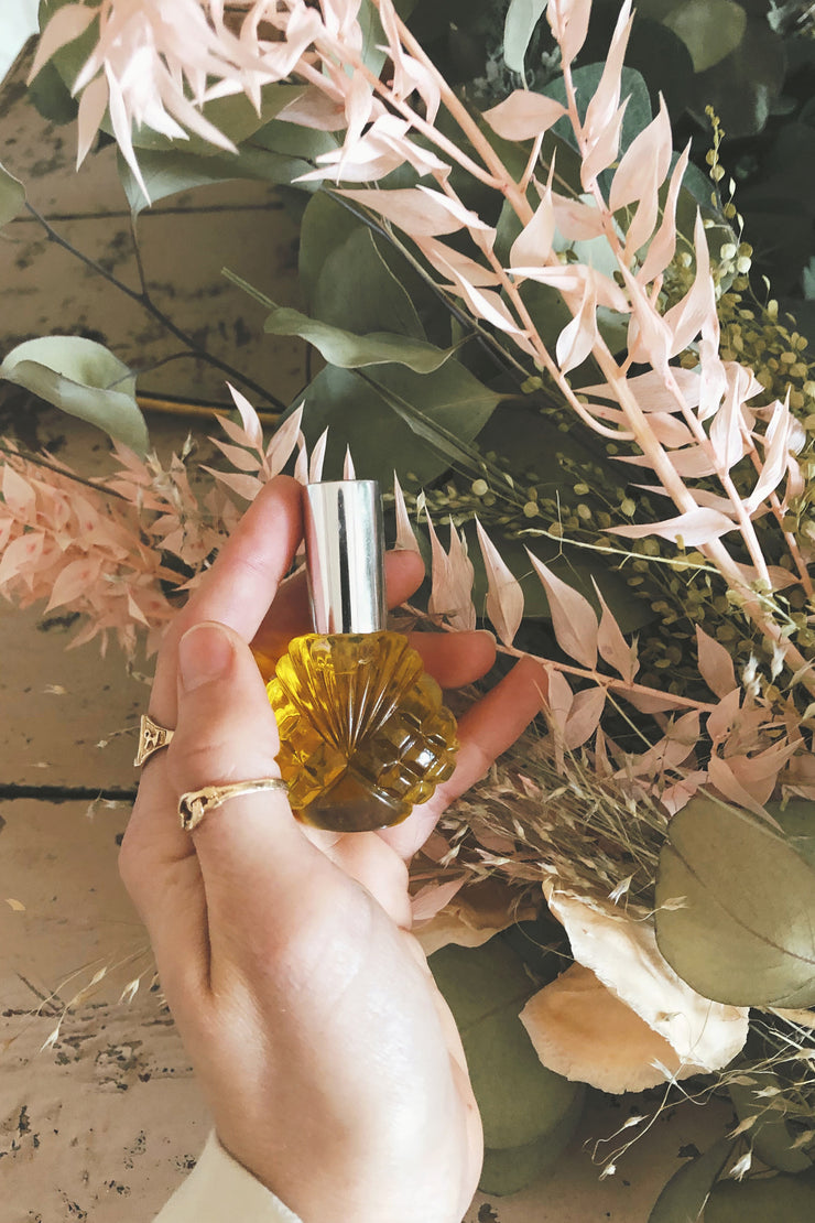 Orange & Eucalyptus Oil | Sokoloff Body Oil