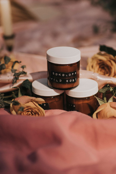 Wild Rose | Body Butter