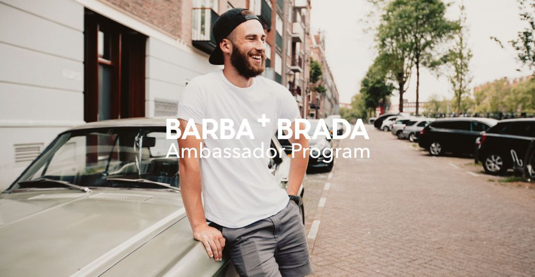 Brand Ambassador Program Barba Brada