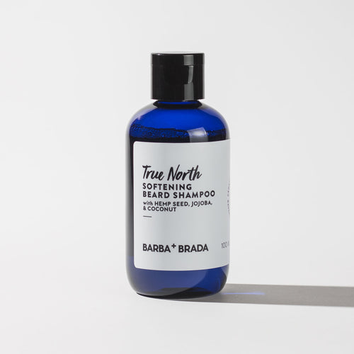 True North Beard Shampoo