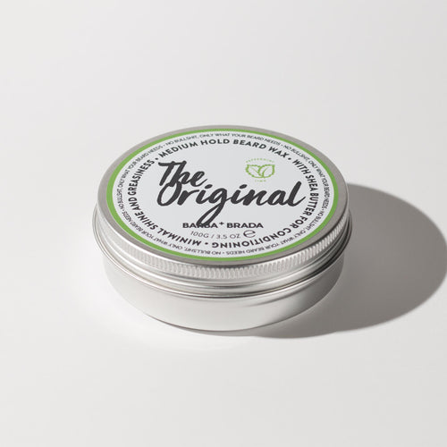 The Original Beard Wax