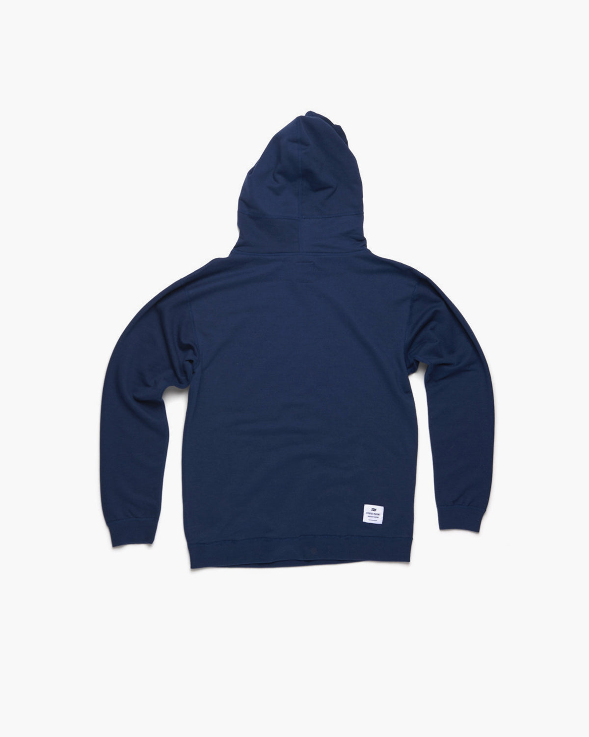 STRIKE MVMNT Keeper Hoodie - Stamp in Navy