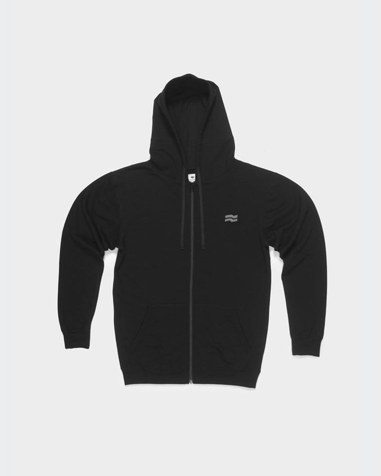 Keeper Zip Hood - Flag