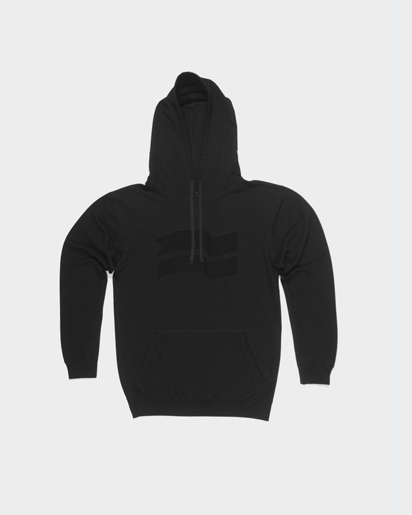 Men's Keeper Hoodie - Variable Flag in Phantom
