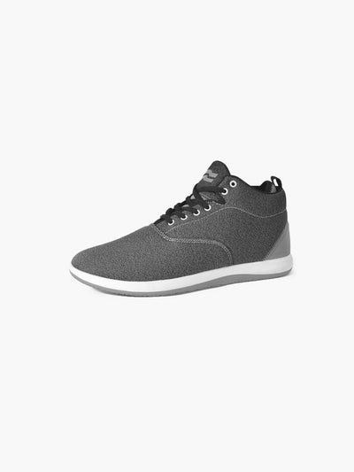 Strike Movement Chill Pill Mid performance cross-training shoes in Grey Melange
