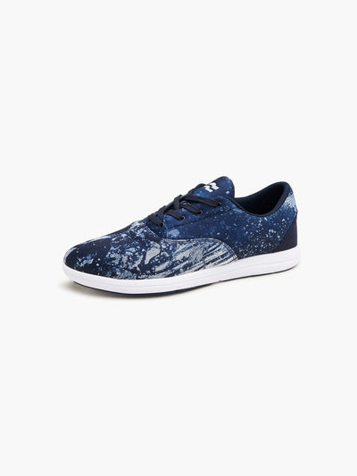 Strike Movement Chill Pill cross-training sneakers in Space Blue