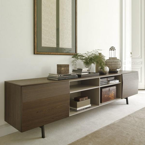 Contemporary Furniture Miami - Amsterdam Sideboard - Oggetti Designs