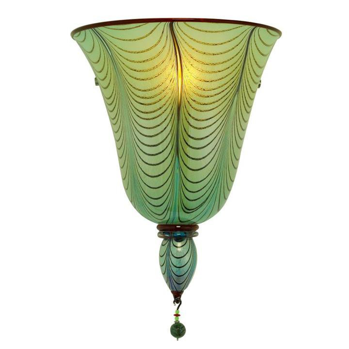 ISTANBUL Sconce, Bell - Oggetti Designs