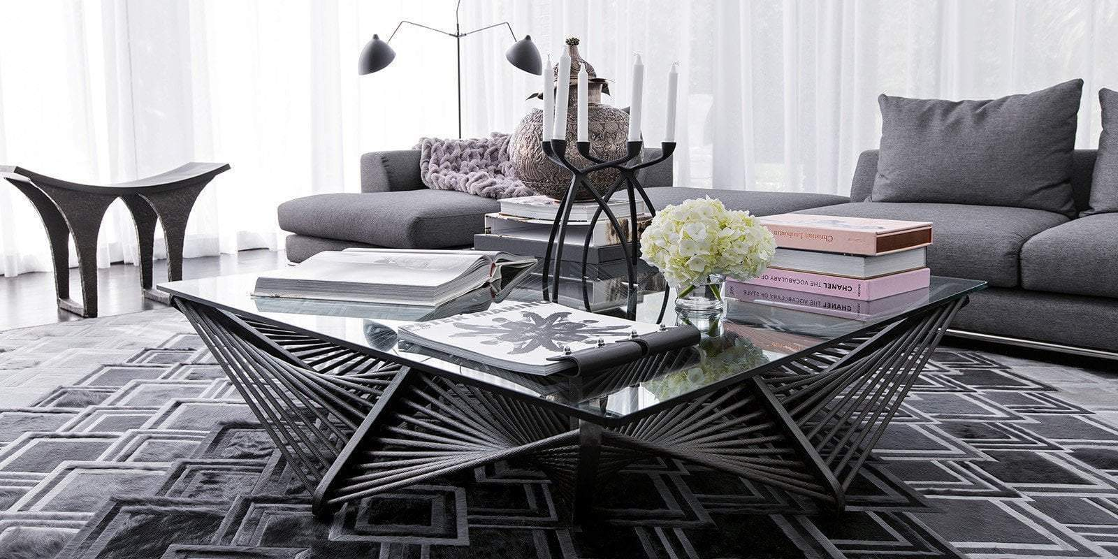 Oggetti Designs - Contemporary Furniture Miami