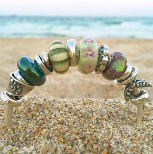 Blooming Boutique Hosting the Tenth Trollbeads at the Beach Event! A 3 Day Festival to Celebrate Everything Trollbeads!