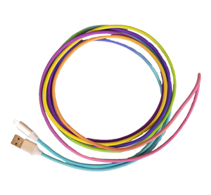 Simply Southern 10ft Charging Cable-Candy