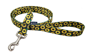 Simply Southern Sunflower Dog Leash