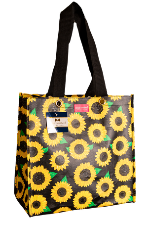 Simply Southern Small Plastic Tote