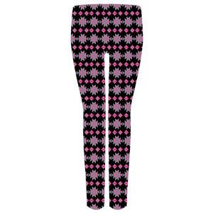 Simply Southern Navy Aztec Leggings