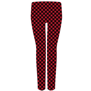 Simply Southern Tartan Leggings