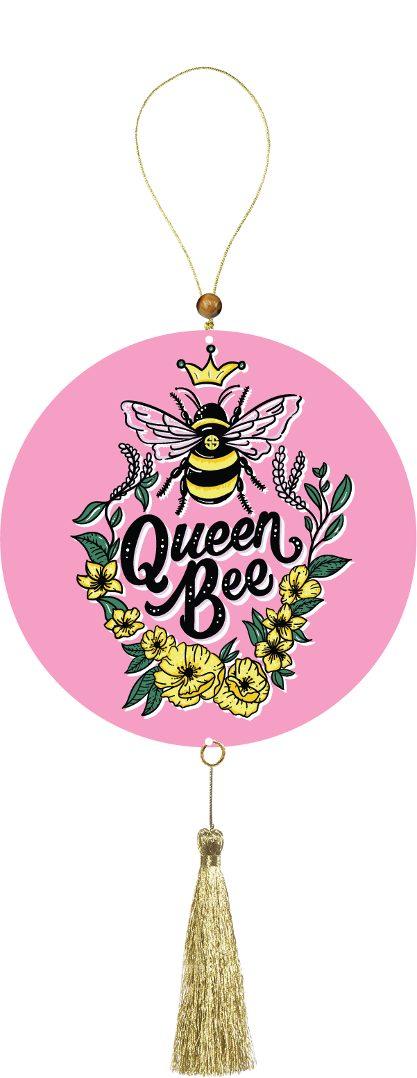 Simply Southern Air Freshener-Queen