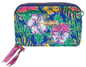 Simply Southern Phone Wristlet/Crossbody-Tropic