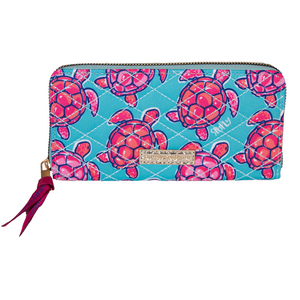 Simply Southern Turtle Phone Wallet